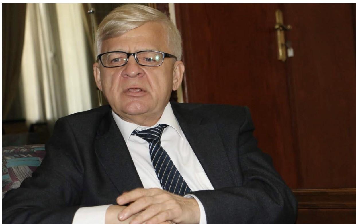 السفير الروسي ألكسندر زاسبيكين: من يعرقل عودة النازحين لا يحق له طلب ضمانات من موسكو