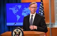 براين هوك في حوار عن إيران والعقوبات