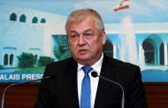 زيارة هامّة للافرنتييف وفيرشينين الى بيروت: هل تجمّد روسيا مبادرتها لعودة النازحين؟