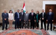 إيران تحرّر زكّا تلبية لطلب عون  واللواء ابراهيم يؤكد: جميع المعتقلين اللبنانيين في ضميري