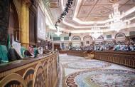 القمة الإسلامية في مكّة تؤيد حق لبنان في تحرير كامل أراضيه بكل الوسائل المشروعة والتفريق بين المقاومة والإرهاب