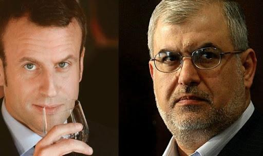 بيان حادّ من الخارجية الأميركية ضدّ فرنسا: هل نقول باي باي ماكرون؟