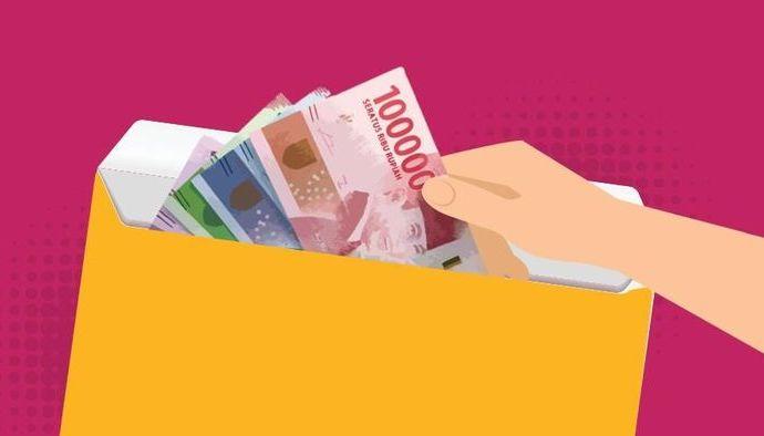 Foto THR PNS 2019 - Tim infografis - Fuad Hasim - detikcom - THR Belum Cair, Boleh Nggak Belanja Pakai Kartu Kredit?