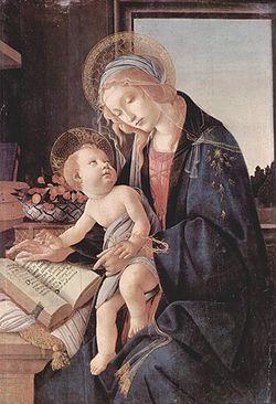 Botticelli Museo Poldi Pezzoli