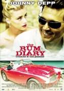 vert Rum Diary USA