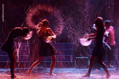 caos remix teatro leonardo