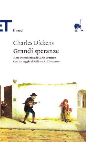 grandi speranze charles dickens  Recensione romanzo Grandi speranze di Charles Dickens - MaSeDomani