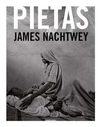 James Nachtwey - Pietas