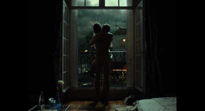 """Una scena del film """"La Chambre Bleue"""" - Photo: courtesy of FDC 2014"""