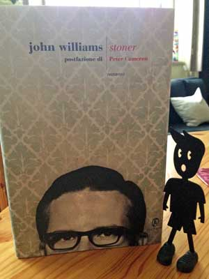 copertina libro stoner williams