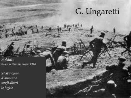 ungaretti-soldati