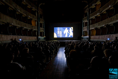 Photo: courtesy of 33° Bergamo Film Meeting