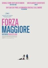 Forza-Maggiore_Poster