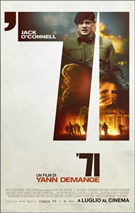 '71 Poster