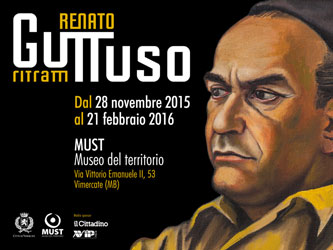 mostra guttuso_poster