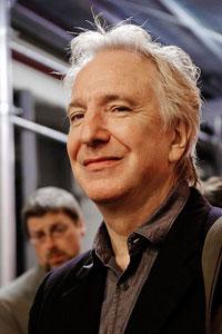 Alan Rickman © Marie-Lan Nguyen (from Wikipedia)