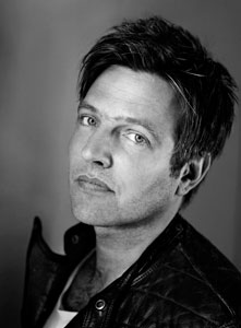 Thomas Vinterberg - Photo by Marc Høm