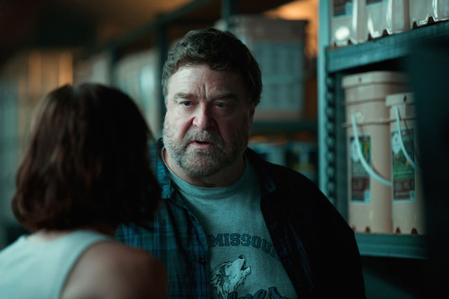 10 Cloverfield Lane - Photo: courtesy of Photo: courtesy of Ufficio Stampa - Universal Pictures International Italy