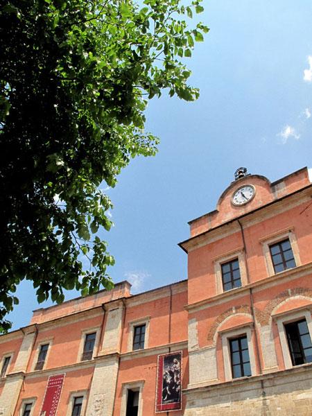 Appuntamenti d'Arte a Palazzo Arnone