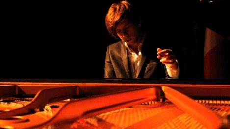 Francesco Taskayali in concerto a Roma