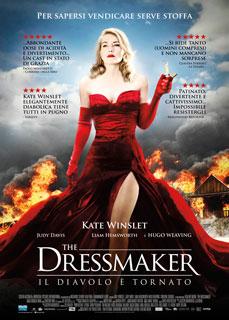 the dressmaker icona