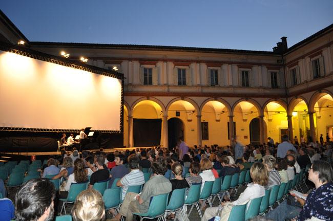 Arianteo Conservatorio - Foto: ufficio stampa