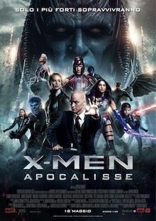 X-Men: Apocalisse - Photo: courtesy of 20th Century Fox