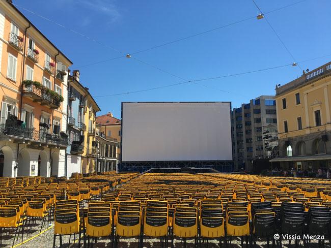 Piazza Grande - Foto di Vissia Menza