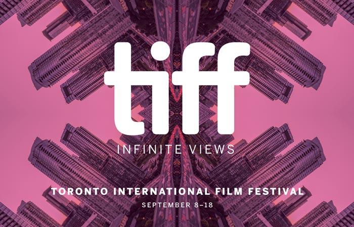 Il poster del Toronto International Film Festival 2016