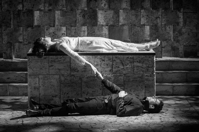 Romeo e Giulietta_James e Madden