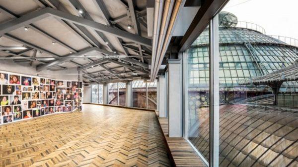 Mostre a Milano: l'osservatorio Prada