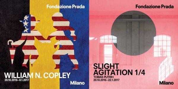Arte Contemporanea in mostra alla Fondazione Prada