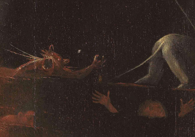 Hieronymus Bosch - Visions of the Hereafter