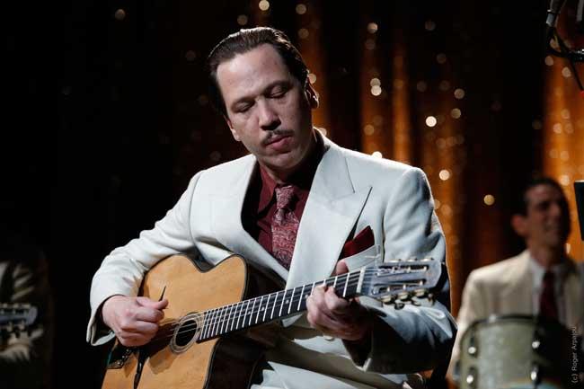 Un'immagine del film Django (c) Roger Arpajou