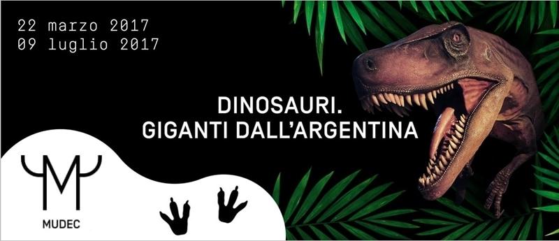 Dove porto i bambini a Pasquetta? A vedere i dinosauri.