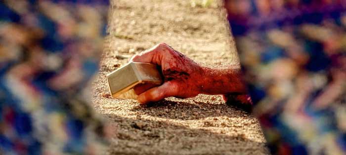 Laissez Bronzer Les Cadavres - Ph: courtesy of Locarno Festival