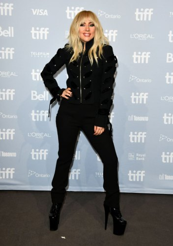 GAGA: FIVE FOOT TWO Press Conference - Photo by Kevin Winter, Getty Images for TIFF