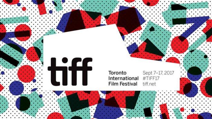 il poster del Toronto International Film Festival 2017
