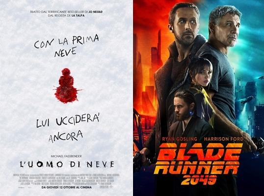 Film in lingua originale a Milano da venerdì 13 ottobre/1