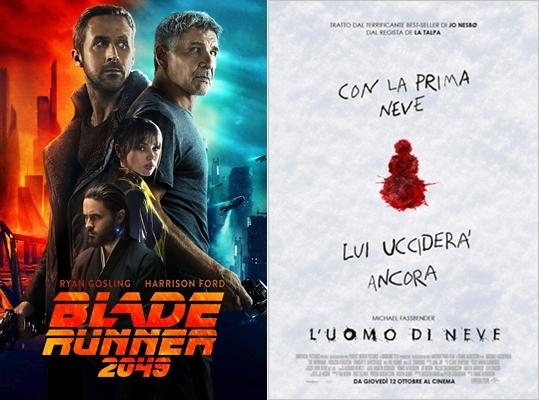 Film in lingua originale a Milano da venerdì 20 ottobre/2