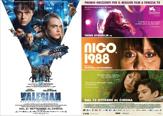 Film in lingua originale a Milano da venerdì 20 ottobre/3