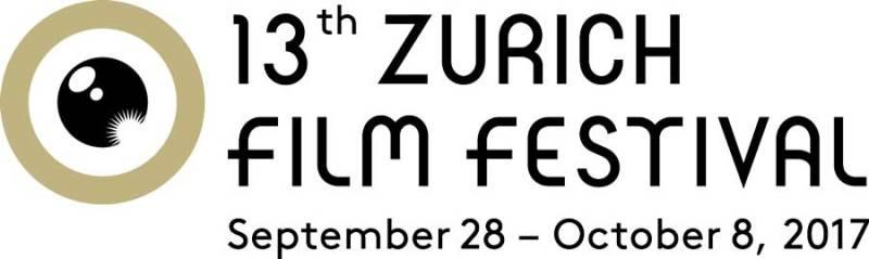 logo dello Zurich Film Festival 2017