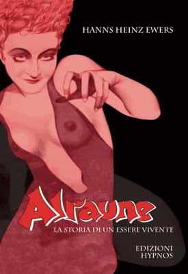 Libri da brividi: Aralune