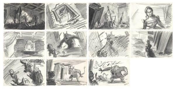 sogno-e-avventura_storyboard-per-La-bella-e-la-bestia-originale