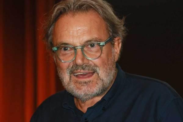 Oliviero Toscani (c) Giorgia Meroni