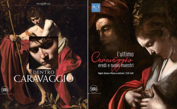 Grandi mostre di arte a Milano: Caravaggio a Palazzo Reale e alle Gallerie d'Italia