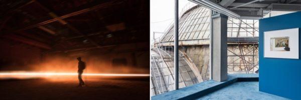 Realtà virtuale e fotografia nelle due sedi della Fondazione Prada, tra le mostre di arte contemporanea a Milano