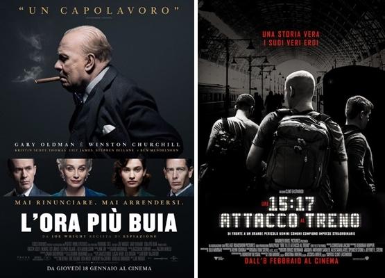 I film in lingua originale a Milano da venerdì 23 febbraio/7
