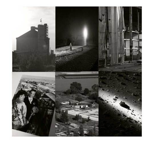 MAST Foundation for Photography Grant 2018: Sohei Nishino, The Po
