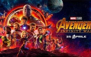 avengers infinity war icona